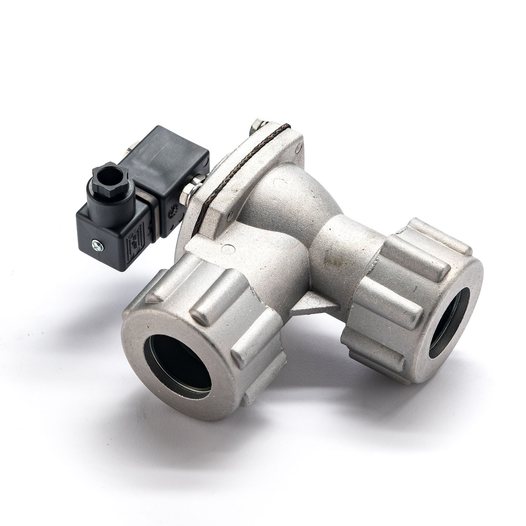 Solenoid & Butterfly Parts