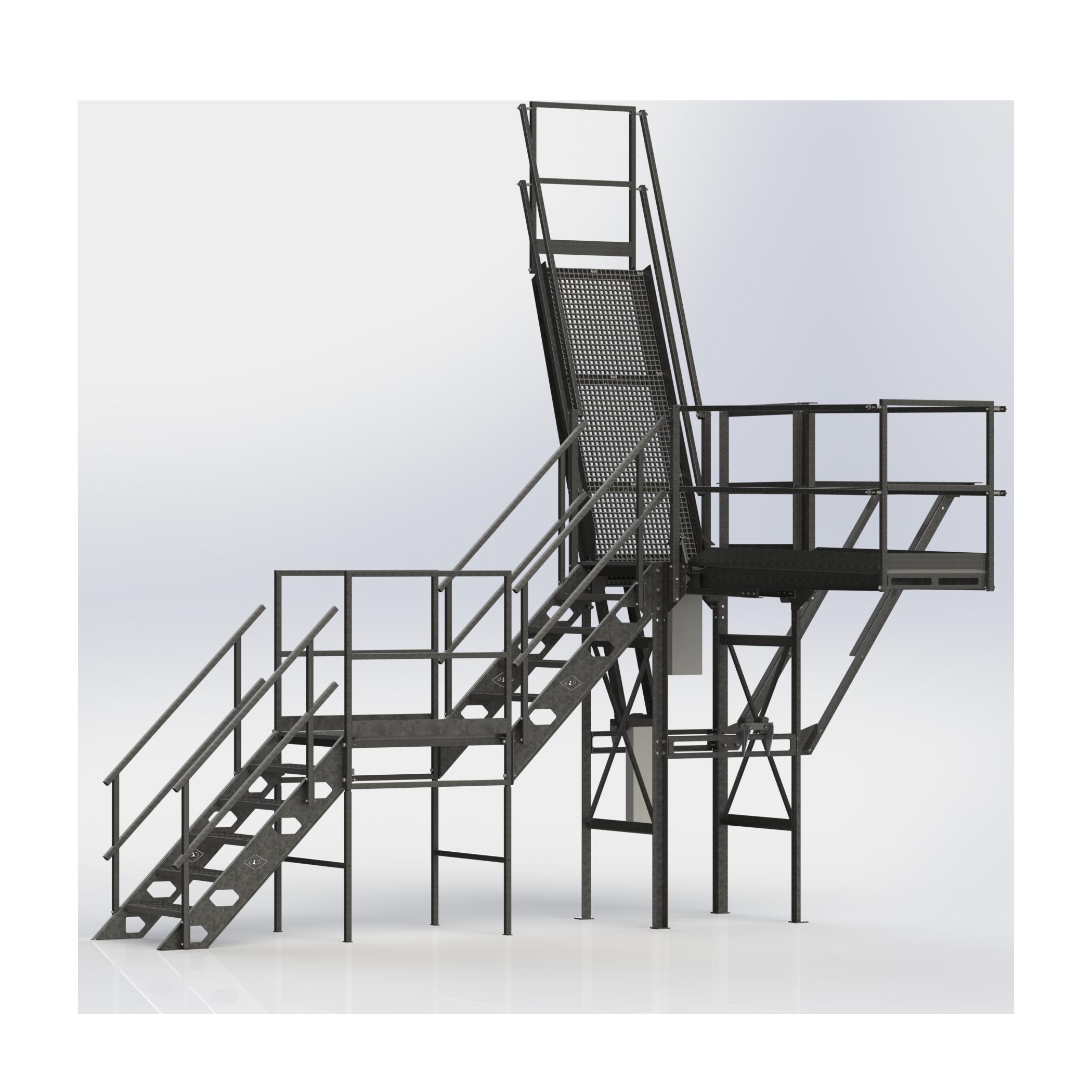Slump Inspection Platform