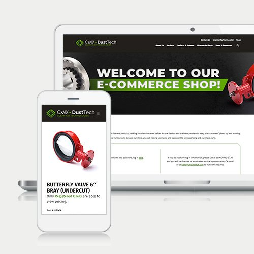 c&w-launches-ecommerce-store