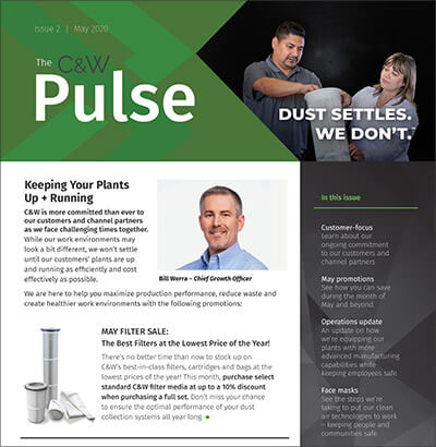 C&W Pulse Issue 2
