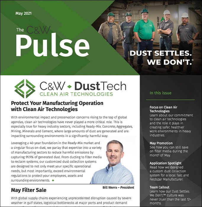 C&W Pulse - Feb 2021